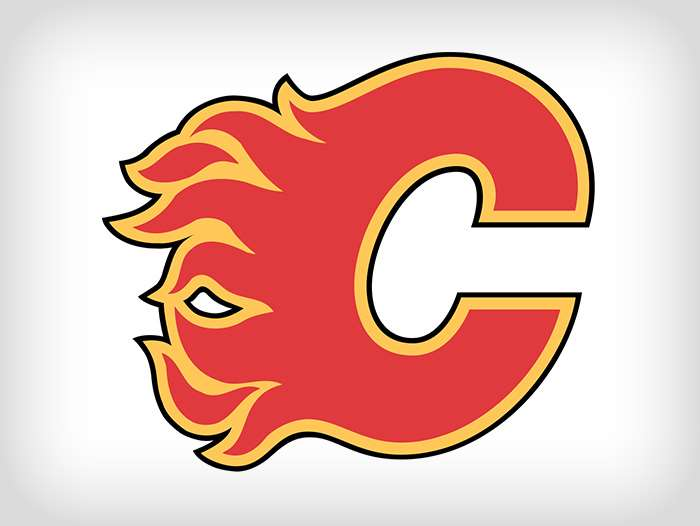 Calgary Flames Ice Hockey Tour