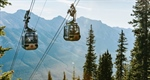 Ride With a View: Experience a Banff Gondola Adventure
