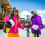 Banff Adventures: Your First Stop For Rocky Mountain Ski Trips