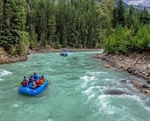 Book Your 2019 Kicking Horse White Water Rafting Trip Today and Save!