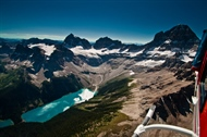 Soar to New Heights With Banff Adventures