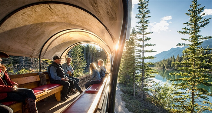 Discover the Perfect Banff Activity Package With Banff Adventures