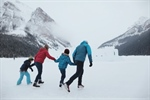 Top Family Winter Activities in Banff