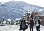 Ways to stay Warm in Banff this winter