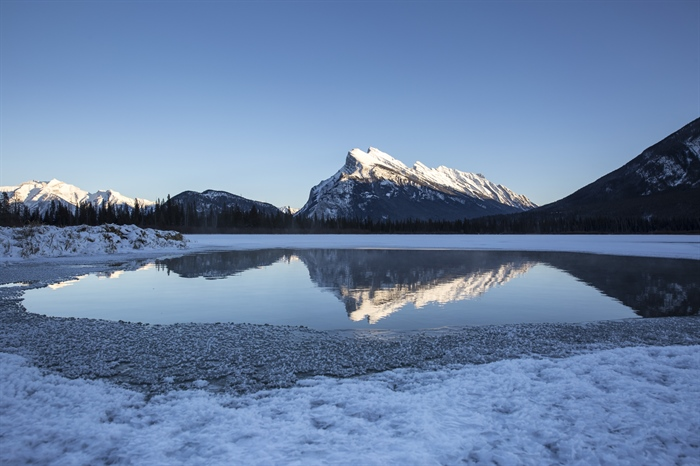 Top tips for respecting the environment in Banff