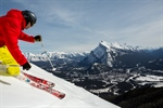Experience world class skiing with Banff Adventures