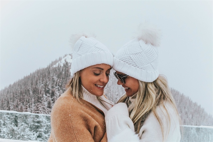 Ultimate romantic activities in Banff this Valentine's Day