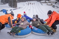 Why you should discover Tubing this winter