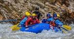 It's Time To Make A Splash! Whitewater Rafting With Banff Adventures