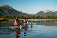 Fun In The Sun: Discover the Ultimate Summer Playground With Banff Adventures