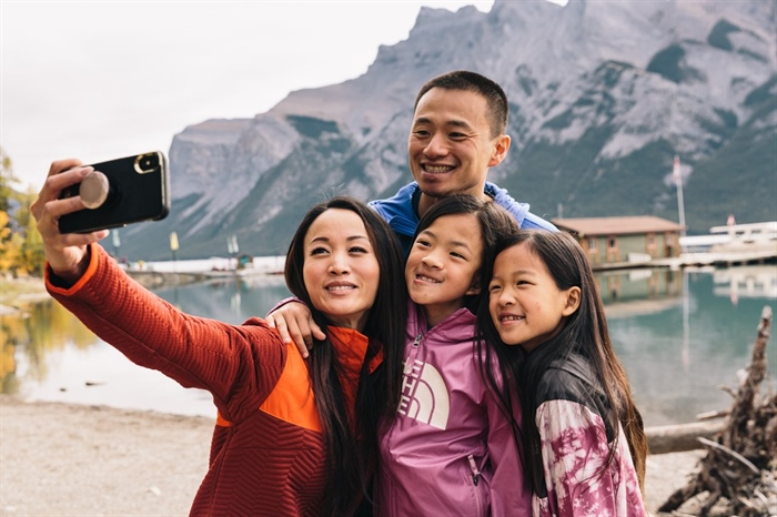 The Best Family Adventures in Banff