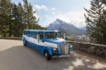 Check out Banff's newest attraction: Open Top Touring