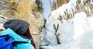 Sleigh the Cold With Banff Adventures!
