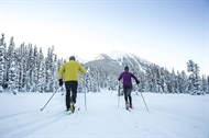 Get Your Final Winter Hurrahs in With Banff Adventures
