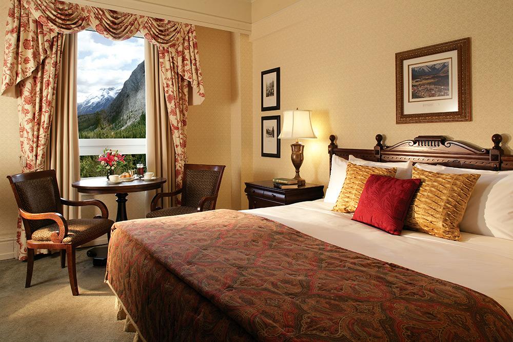 Banff Adventures Fairmont Banff Springs Hotel