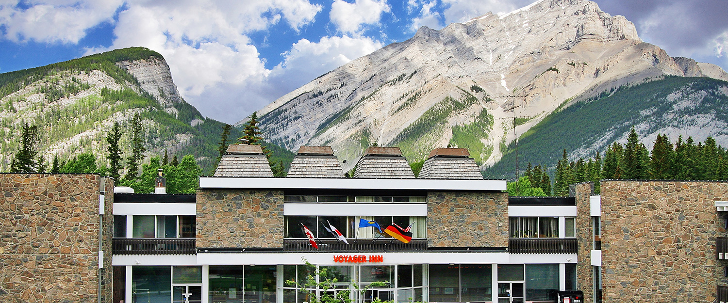 Cheap Banff Hotels