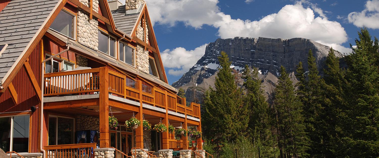 hidden ridge resort. Black Bedroom Furniture Sets. Home Design Ideas