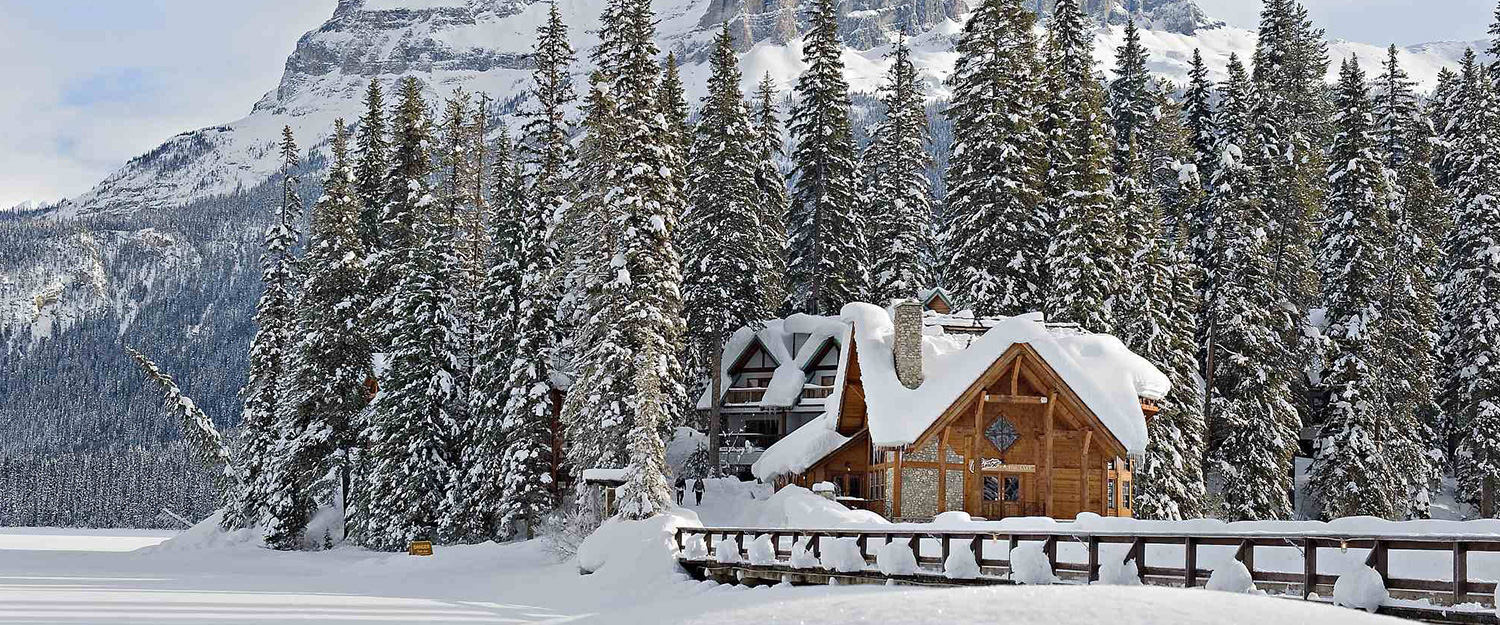 Lodges and Chalets Banff