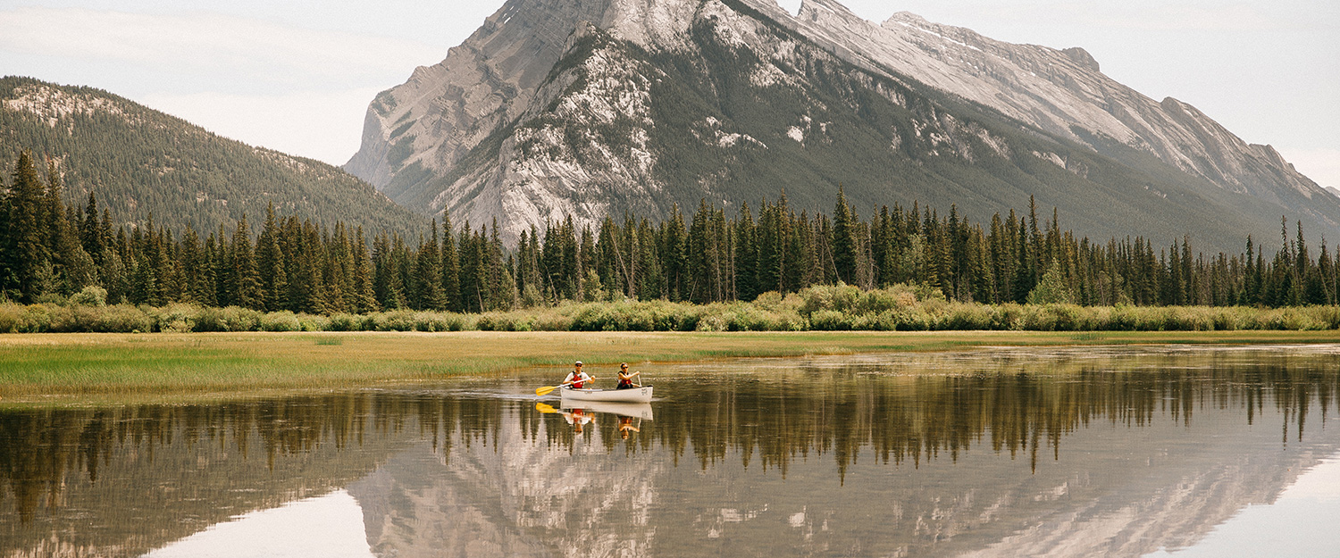 canoe packages