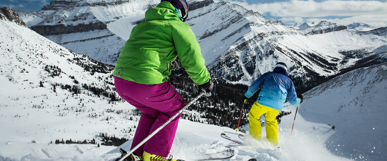 Banff Ski Packages
