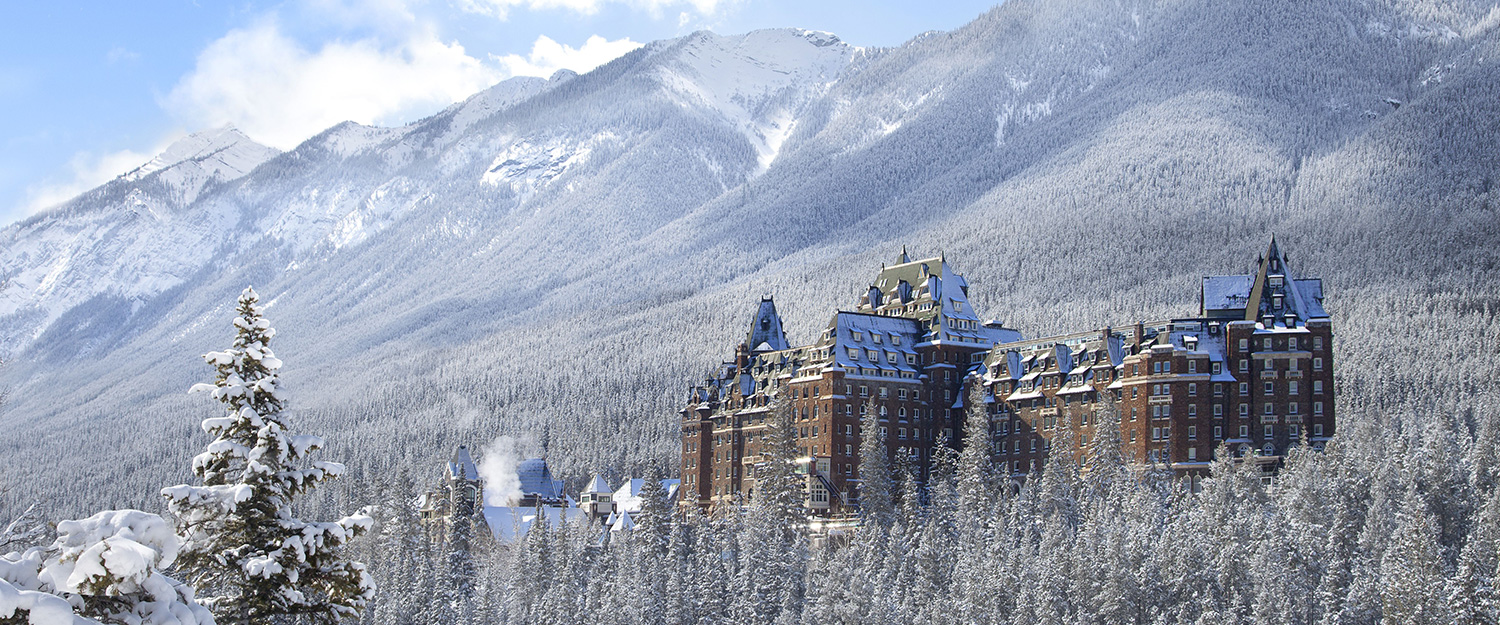 Places To Stay Banff
