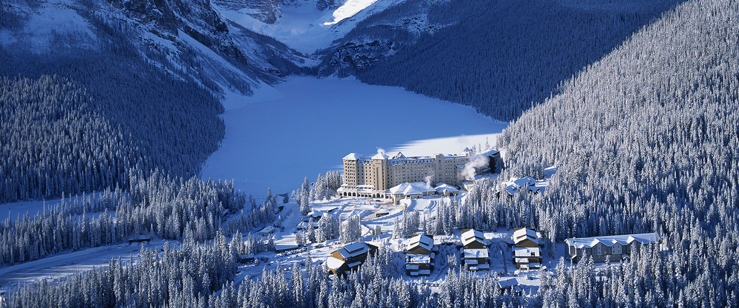 Winter Sightseeing Tours Banff