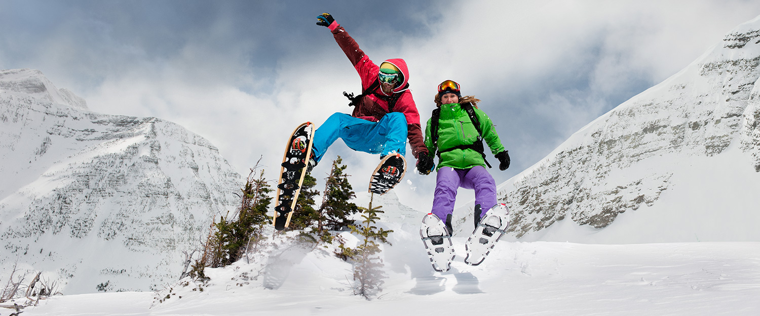 Banff Winter Equipment Rentals